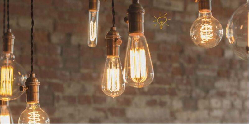 Light design: arredare con la luce