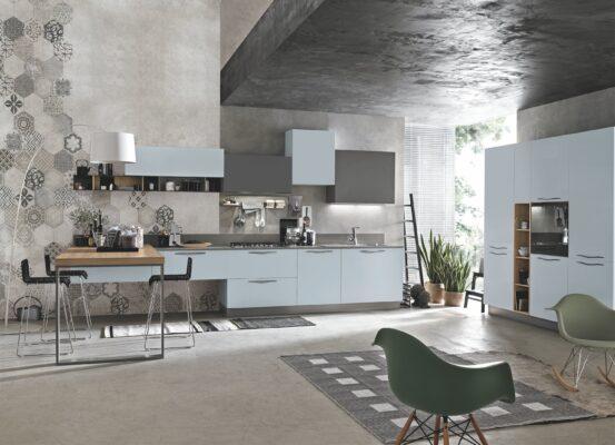 cucine moderne